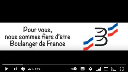 Boulanger de France en Vaucluse